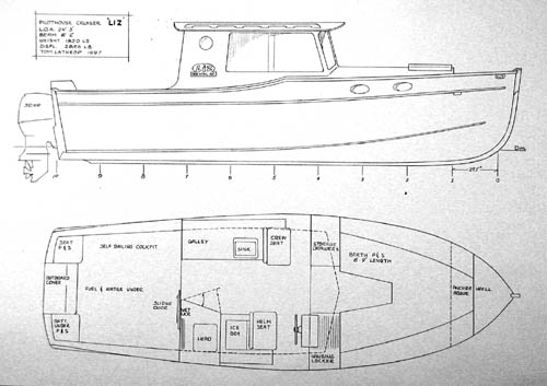 Bluejacket 24 – Bluejacket Boats